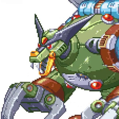 Mega Man X4 (PsOne) - Eregion's Theme by Old-is-Gold | Old Is Gold