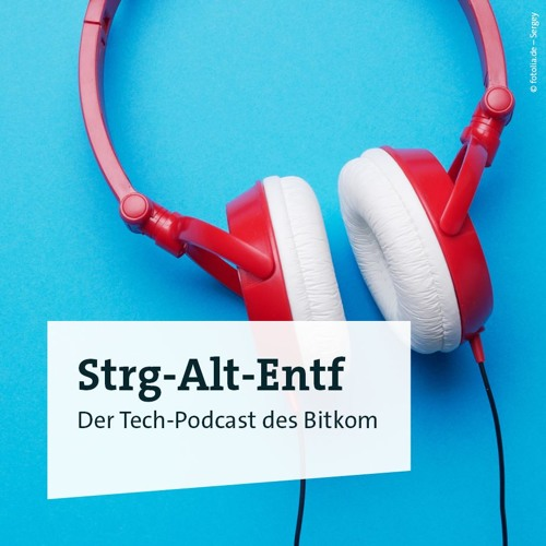Folge 5.0: Die digitalpolitischen Ziele der CDU/CSU - Bitkom@8 mit Nadine Schön