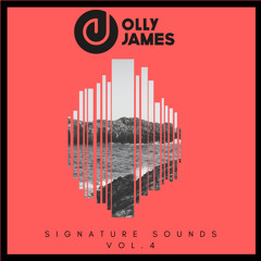 Olly James Signature Sounds Vol.4 (Demo Track)