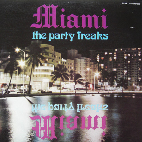 Miami - Party Freaks (Cheaper Shepherd Edit)