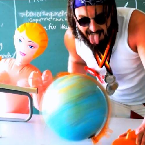 IHDLG (ich hab die Lehrerin gefickt) - Bizzy Burnhard by