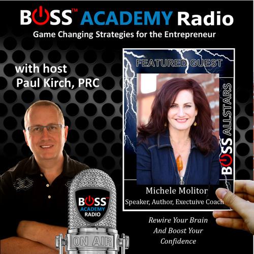 193 - Michele Molitor - Rewire Yourself For Success