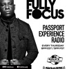 Fully Focus Presents Passport Experience Radio EP3