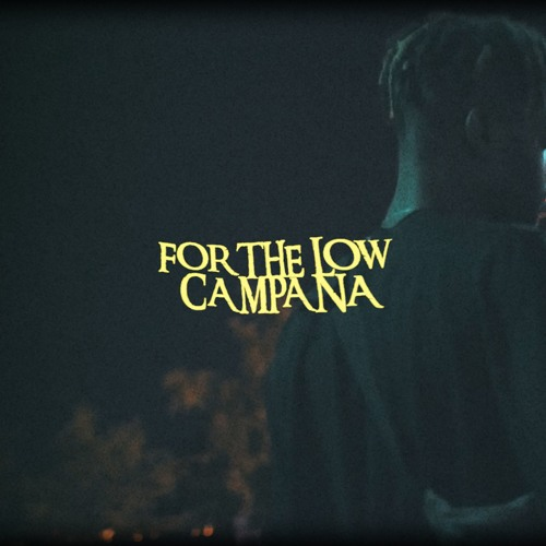 FOR THE LOW (FREESTYLE)*VIDEO IN DESCRIPTION*