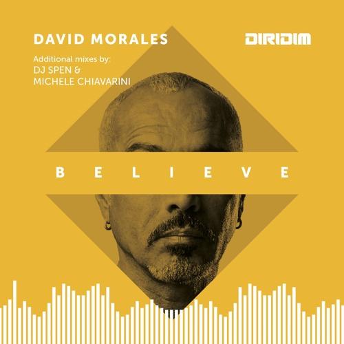 Believe - DJ Spen & Michele Chiavarini Harmonica Dub 1 SC