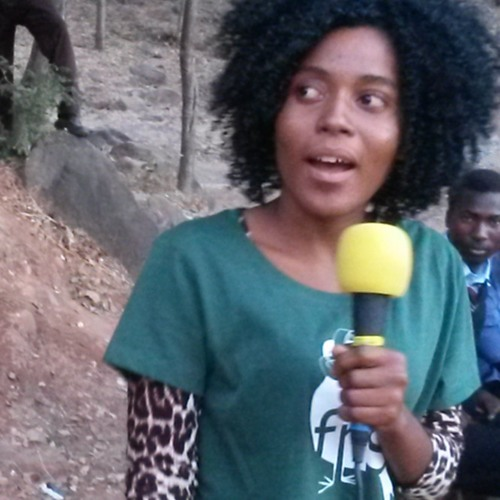 Nosiko's Zongwe FM concert jingle mix