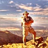Outdoors with Hiking Bob Podcast: Mandy Horvath, the Life Proof Bionic Woman stops in for an update
