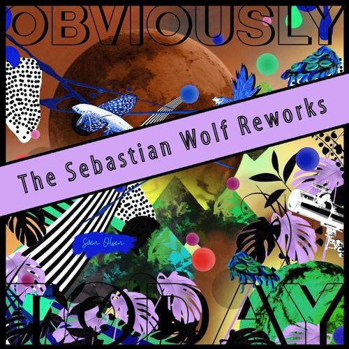 [FREE DOWNLOAD] Sven Olson - Obviously (Sebastian Wolf Reworks)