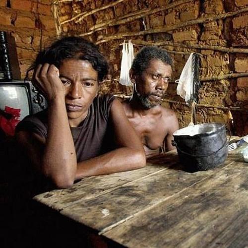 Fome volta a crescer no Brasil e ameaça o Nordeste
