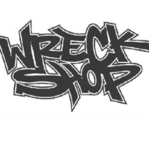 Charodey Jeddy - Wreckx Shop RMX