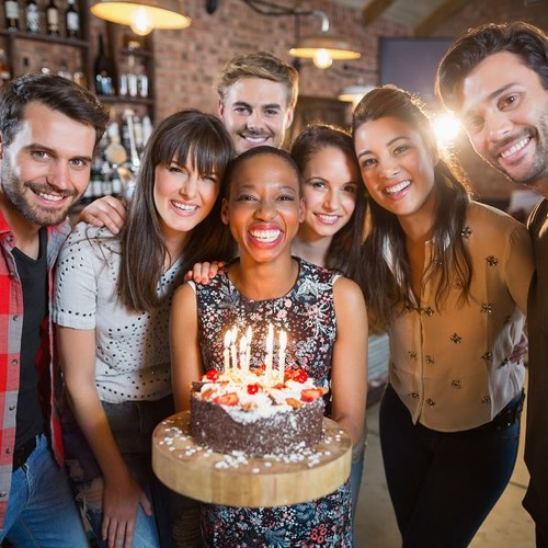 How to Maximize Birthday Marketing at Your Restaurant