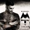 Manuel Turizo - Una Lady como tu Portada del disco