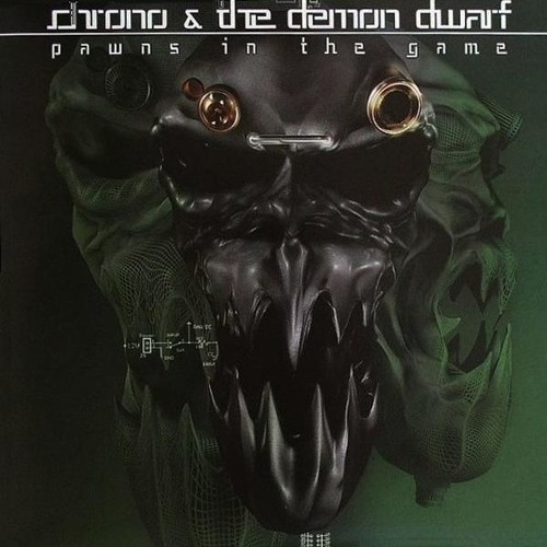 Chrono & The Demon Dwarf ft. Da Mouth of Madness - Pawns In The Game