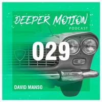 DMR Podcast #29 - David Manso