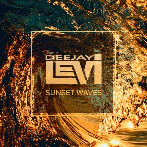 Deejay Levi-Sunset waves