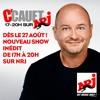 Pub Cauet revient sur NRJ Le 27 août (2)
