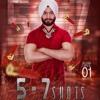 5 - 7 Shots (Full Audio) - Dilpreet Singh | Jasraj Lailna | Jind Sawara
