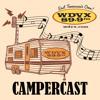 WDVX Campercast 3 : Tony Lawson, Red Hickey & Topiary Joe