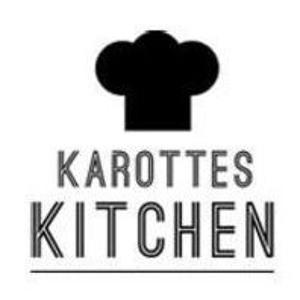 Karotte @ Karottes Kitchen, Love Family Park 2018-08-01 Artwork