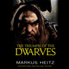 THE TRIUMPH OF THE DWARVES by Markus Heitz. Read by Neil Dickson - Audiobook Excerpt