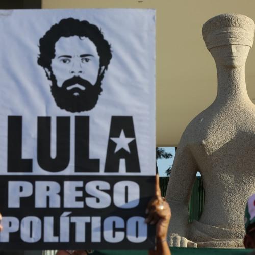 """""""O poder judiciário está avalizando a volta da fome no Brasil"""" diz Frei Sérgio Görgen"""