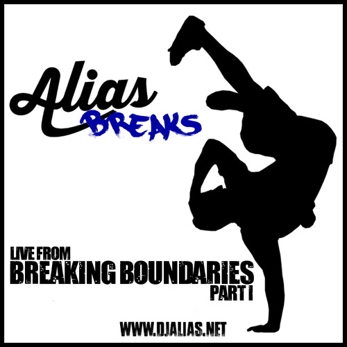 Live from Breaking Boundaries Part 1