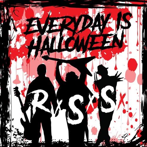 Everday Is Halloween