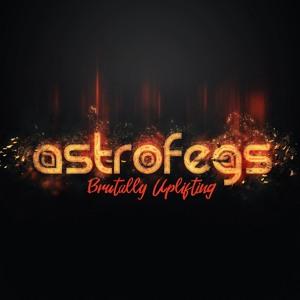 Radion6 & AstroFegs - Mind Sensation 081 2018-08-10 Artwork