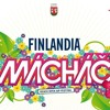 Paul Straiback - Finlandia Mácháč 2014 Warm Up Mix