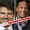 Life - Tom Cruise Or The Rock? - Bipolar Berry #10