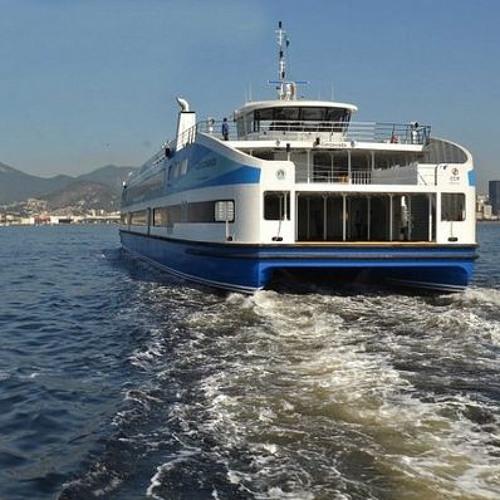 Edital para nova concessionária das barcas não contempla linha social
