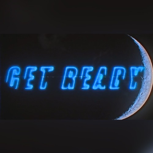 MOONBOY X K-NINE - Get Ready
