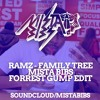 Ramz - Family Tree (Mista Bibs Edit)(Available to download with no drops from DJCity.co.uk)