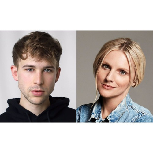 Tommy Dorfman with Laura Brown: 13 Reasons Why