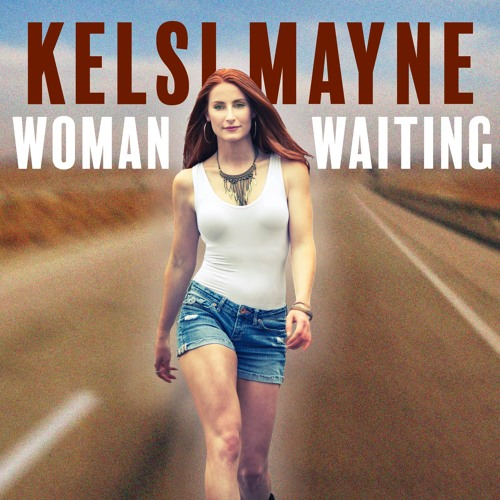 Woman Waiting (Radio Edit)
