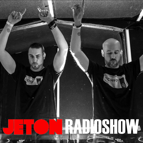 Ferhat Albayrak - Jeton Records Radio Show 087 with 2pole