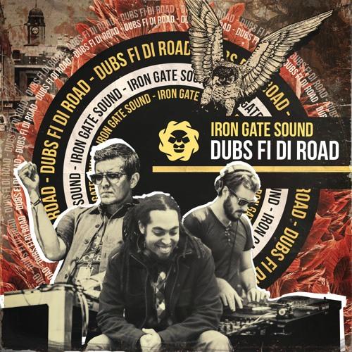 Dubs Fi Di Road (100% dubplate mix)
