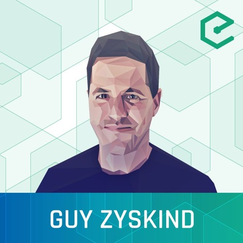 #246 Guy Zyskind: Enigma – Providing Scalable Privacy-Preservation to Smart Contacts