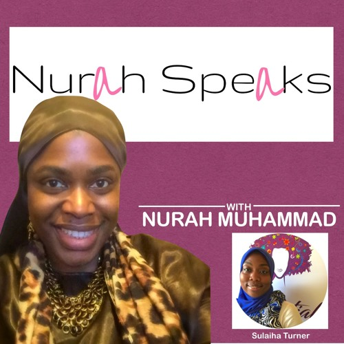 (Ep 36)Essential Nutrientz with Sulaiha Turner