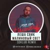 Леша Свик - Малиновый свет (Sdklub Remix)