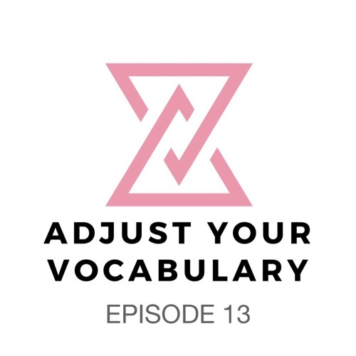 13: Haute Couture - Made To Order Vocabulary Entertainment