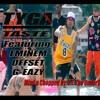 Tyga - Taste Remix Ft. Eminem, Offset, G-Eazy Mixed and Chopped
