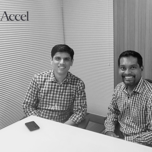 INSIGHTS #11: Abhinav Chaturvedi from Accel demystifies fundraising