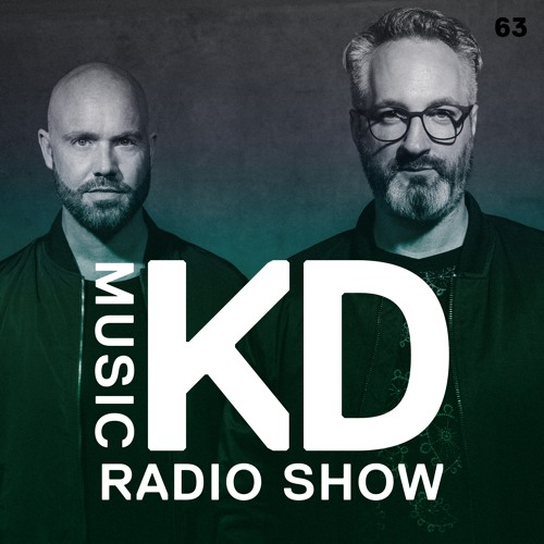 KDR063 - KD Music Radio - Kaiserdisco (live at AWOL at The Beach in Varna, Bulgaria)