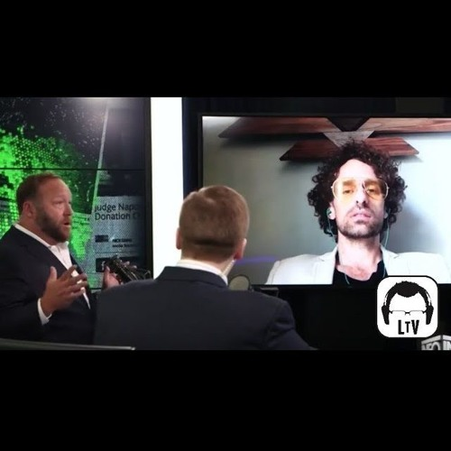 8.1.2018: Isaac Kappy Responds to TMZ Hit Piece, Appears on Alex Jones #QAnon