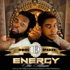 DBOY & SPARXX - ENERGY [ZIMBABWE MUSIC]