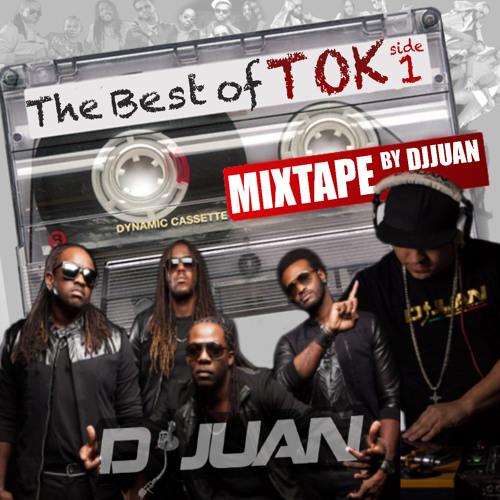 The Best of TOK By Dj Juan Finest parte 1