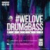 Indivision Guest Mix for DJ Toper & DJ 007 Presents - #WeLoveDrum&Bass Podcast #205