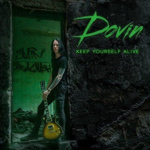 Dovin - Keep Yourself Alive