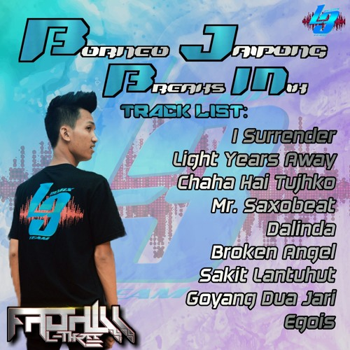 Thumbnail Borneo Jaipong Breaks Mix 2018 Fadhill L3 Remix